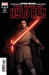Star Wars: The Rise of Kylo Ren no. 4 (2019 Series)