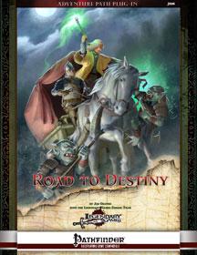 Road to Destiny - Used