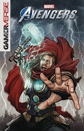 Marvels Avengers: Road to A-Day TP