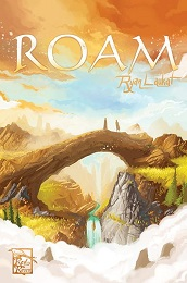 Roam Board Game