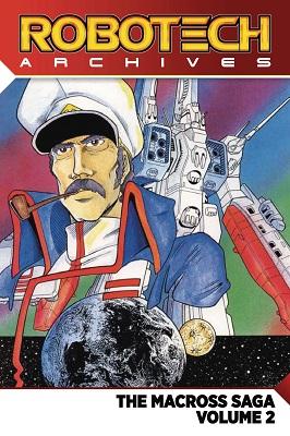 Robotech Archive Omnibus: Volume 2 TP