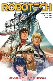 Robotech Volume 6: Event Horizon