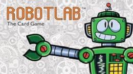 Robotlab Card Game