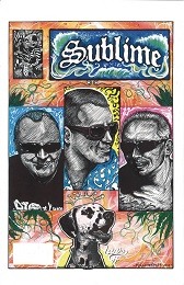Rock and Roll Biographies: Sublime (2020)