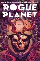 Rogue Planet no. 1(2020 Series)