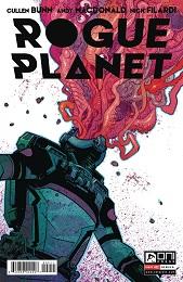 Rogue Planet no. 2 (2020 Series)