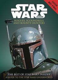 Star Wars: Rogues Scoundrels and Bounty Hunters TP