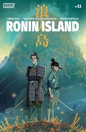 Ronin Island no. 11 (2019 Series)