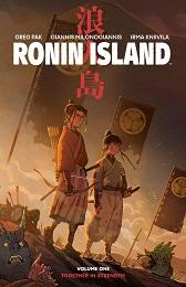 Ronin Island Volume 1 TP