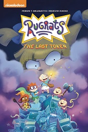 Rugrats: The Last Token Volume 1 TP
