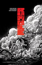 Rumble Volume 6: Last Knight TP (MR)