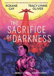 The Sacrifice of Darkness HC