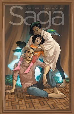 Saga: Volume 9 TP (MR)