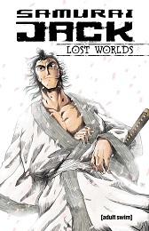 Samurai Jack: Lost Worlds TP