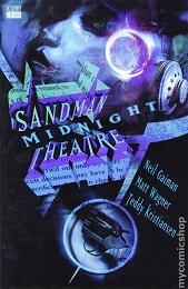 Sandman Midnight Theatre (1995) One-Shot - Used