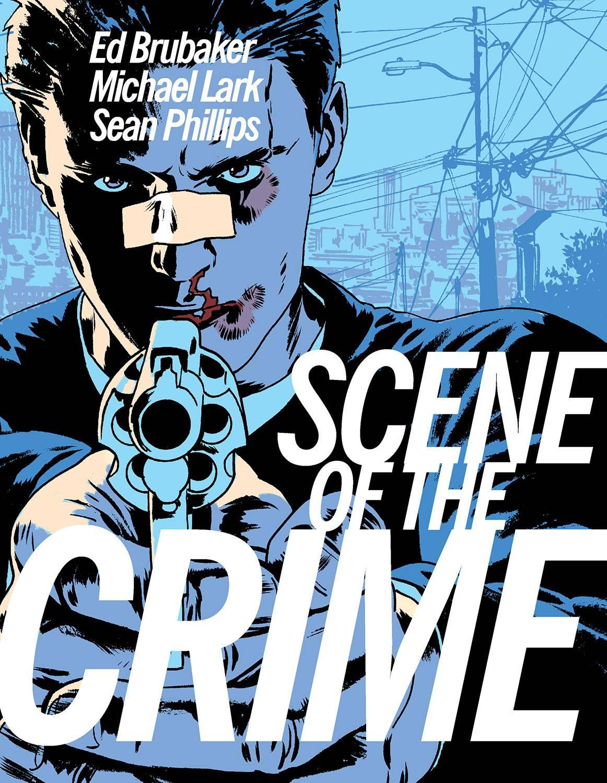Scene of the Crime TP (MR)