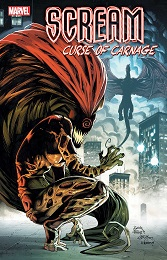 Scream Curse of Carnage no. 4 (2019 Series)