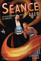The Seance Room no. 4 (2019 Series)