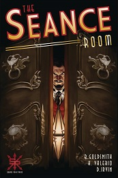 The Seance Room TP (MR)