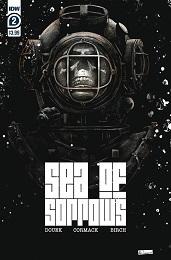 Sea of Sorrows no. 2 (2020 Series)