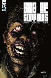 Sea of Sorrows no. 4 (2020 Series)