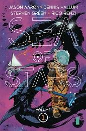 Sea of Stars Volume 1 TP