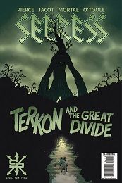 Seeress: Terkon and the Great Divide Oneshot (2020) (MR)