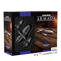 Star Wars: Armada: Separatist Alliance Fleet Starter