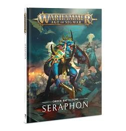 Warhammer: Age of Sigmar: Battletome: Seraphon