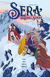 Sera and the Royal Stars no. 8 (2019 Series)