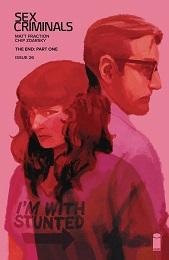Sex Criminals no. 26 (2013 Series) (MR)