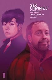 Sex Criminals no. 29 (2013 Series) (MR)