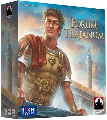 Forum Trajanum Board Game