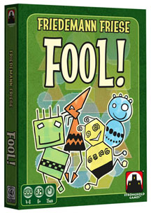 Fool Card Game