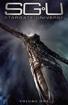 Stargate Universe: Volume 1 TP