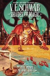 Shades of Magic: The Rebel Army no. 4 (2019 Series)