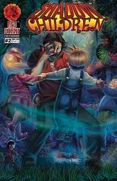 Shadow Children no. 2 (2020 Series) MR