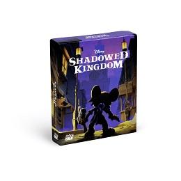 Disney: Shadowed Kingdom Board Game