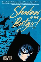 Shadow of the Batgirl TP