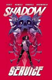 Shadow Service Volume 1 TP