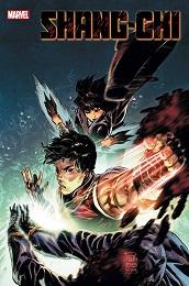 Shang-Chi no. 3 (2020 Series)