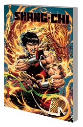Shang-Chi By Luen Yang Volume 1: Brothers and Sisters TP