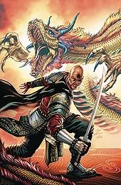 Shang no. 1 (2020 Series)