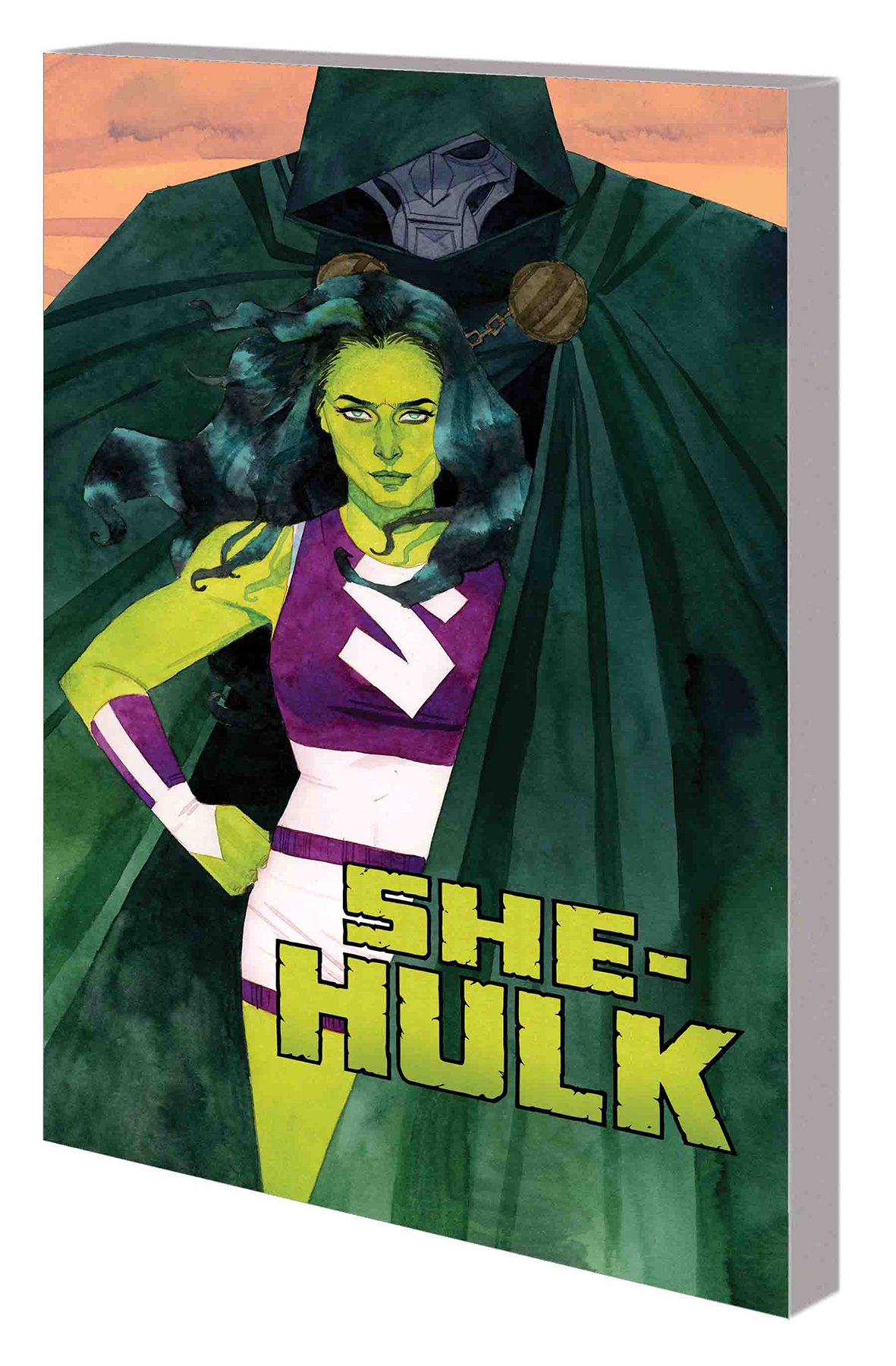 She-Hulk: Complete Collection TP