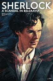 Sherlock: A Scandal in Belgravia no. 1 (2019 Series)