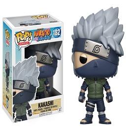 Funko POP: Animation: Naruto Shippuden: Kakashi
