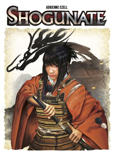 Shogunate Card Game