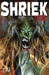 Shriek Special no. 1 (2020 Series) (MR)