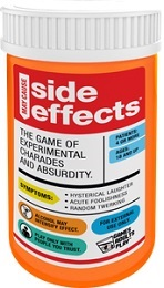 Side Effects Party Game