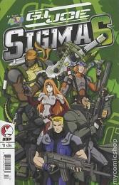 G.I. Joe: Sigma 6 (2005 Series) Complete Bundle - Used